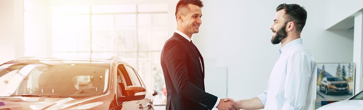 Value Your Trade near Baxley, Georgia at Woody Folsom Auto Group