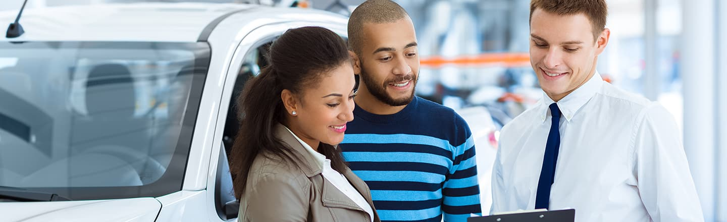 Auto Finance Centers Serving Savannah, GA, Area Car Buyers