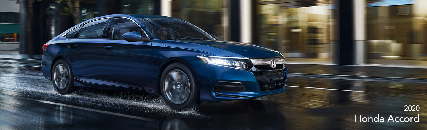 2020 Honda Accord for sale in Bellevue, WA