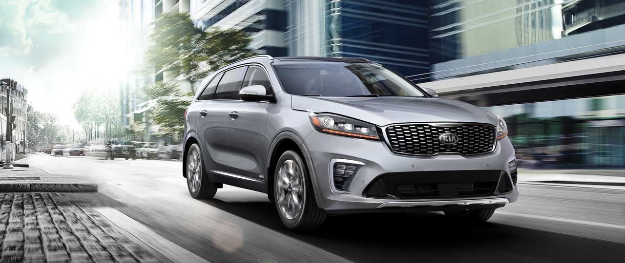 Every Day Is An Adventure With A 2019 Sorento From Our Kia Dealer