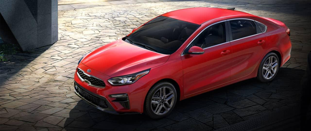 2019 Kia Forte Sedan For Sale In Meridian, Mississippi