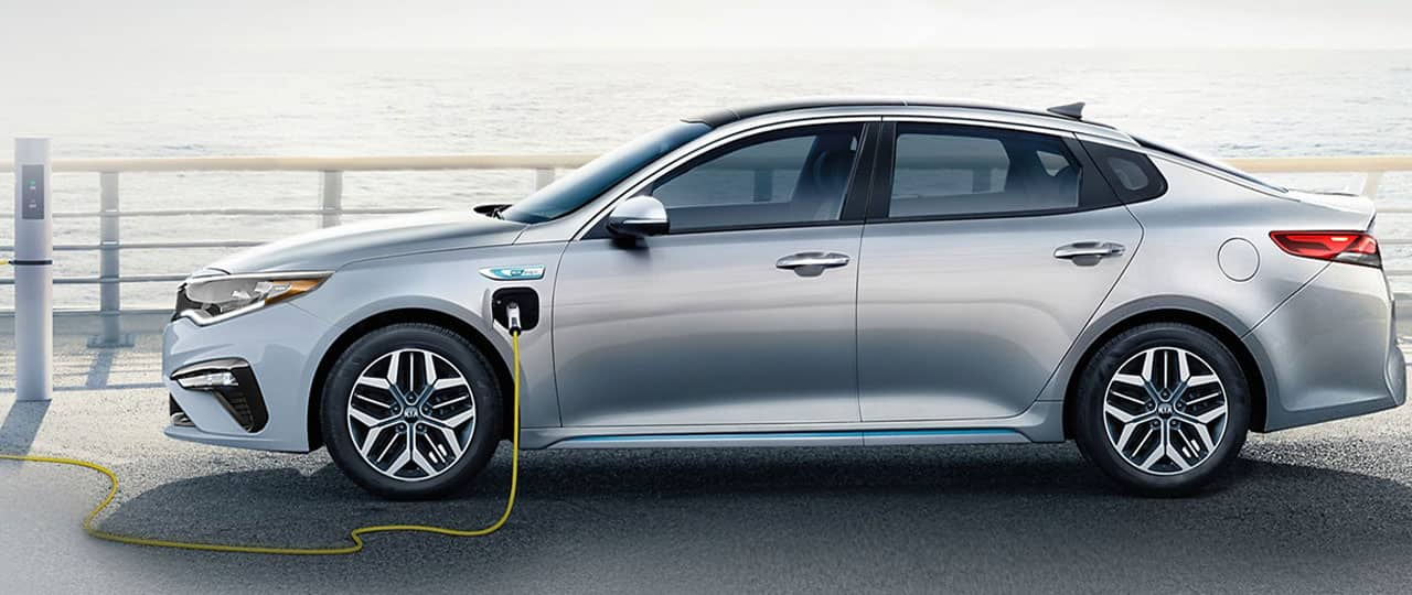 Explore The Kia Optima Plug-In Hybrid In Meridian, MS Today!