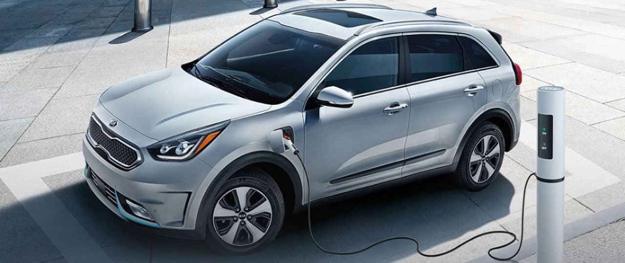 2019 Kia Niro Plug-In Hybrid For Sale At Kia Of Meridian