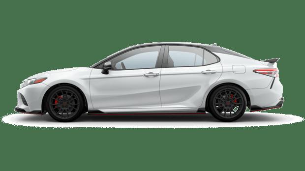 2020 Toyota Camry TRD