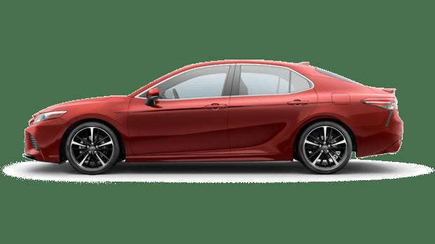 2021 Toyota Camry XSE V6