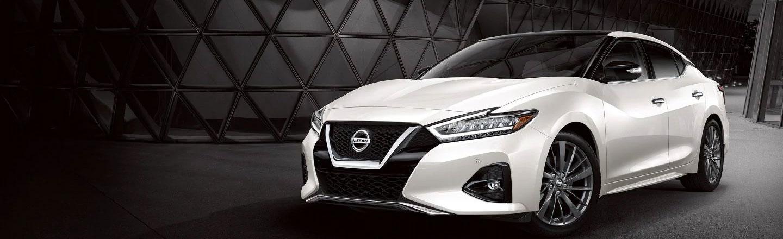 2020 Nissan Maxima For Sale Near Indianapolis, Indiana