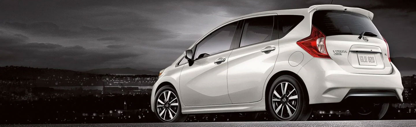 2019 Nissan Versa Note For Sale Near Indianapolis, Indiana