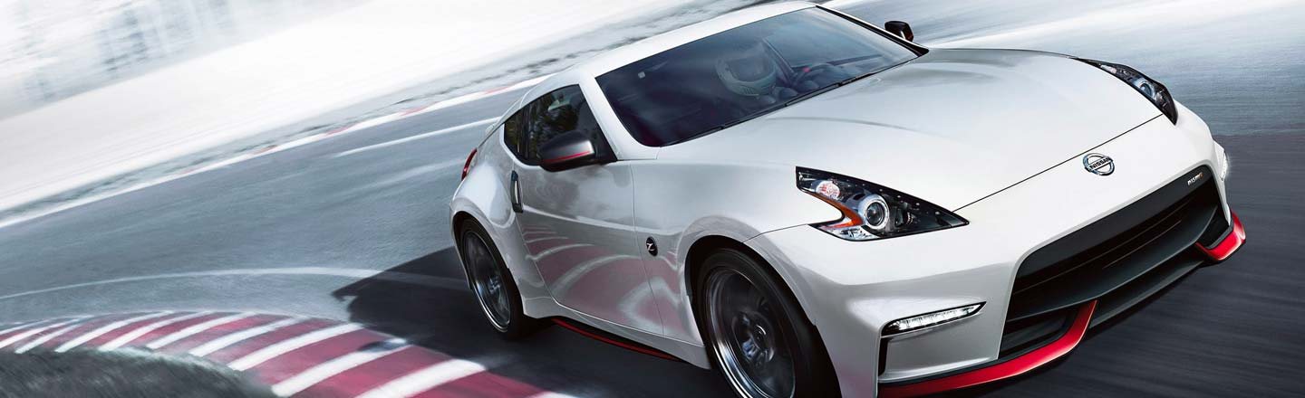 2020 Nissan 370Z® Coupe For Sale Near Indianapolis, Indiana