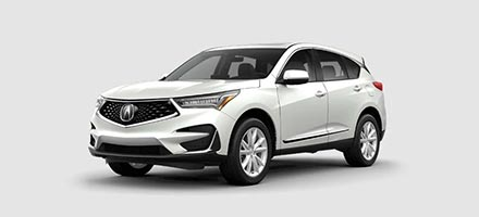2020 Acura RDX FWD Base Automatic