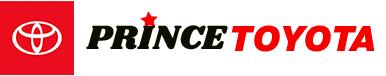 Prince Toyota dealer logo