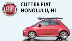 Cutter Fiat Honolulu, HI