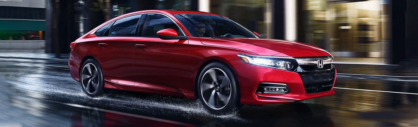 The 2020 Honda Accord Sport is available at our Honda dealership in Fort Myers, FL.