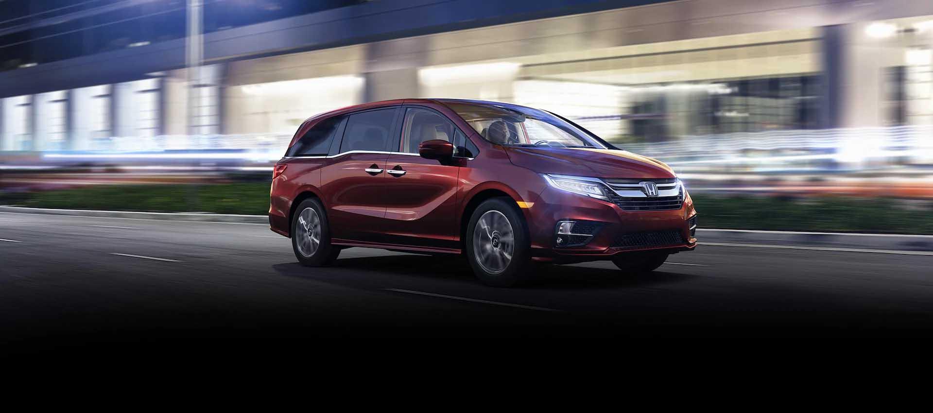 2020 Honda Odyssey Models For Sale In Saratoga Springs, New York