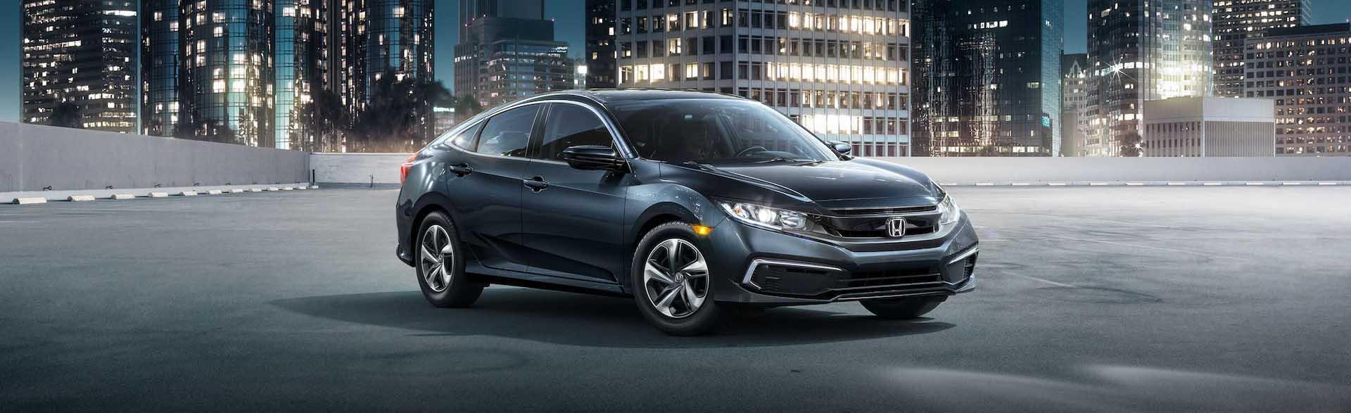 2020 Civic Sedan Models For Sale In Saratoga Springs, New York