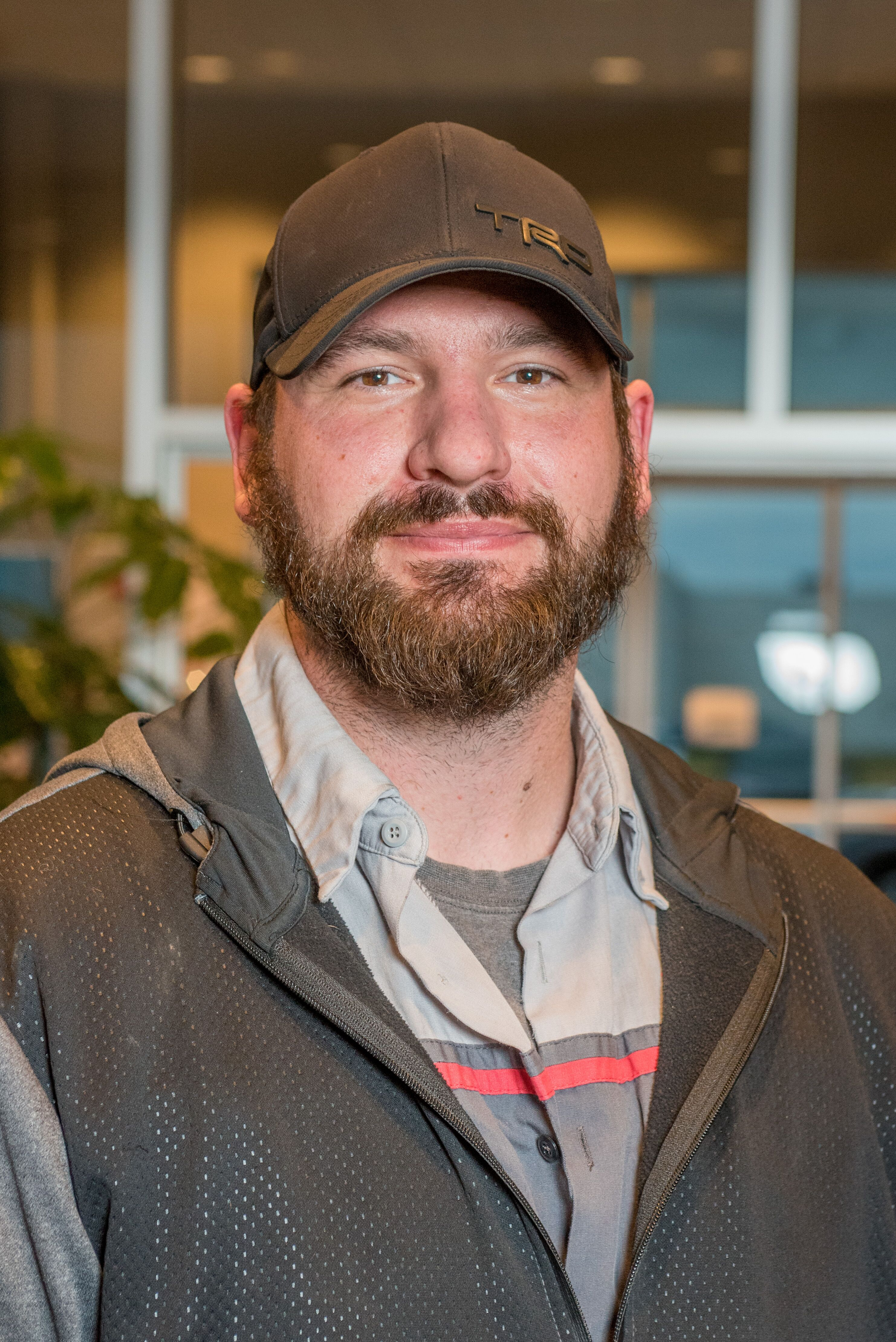 Jon Pikey Bio Image