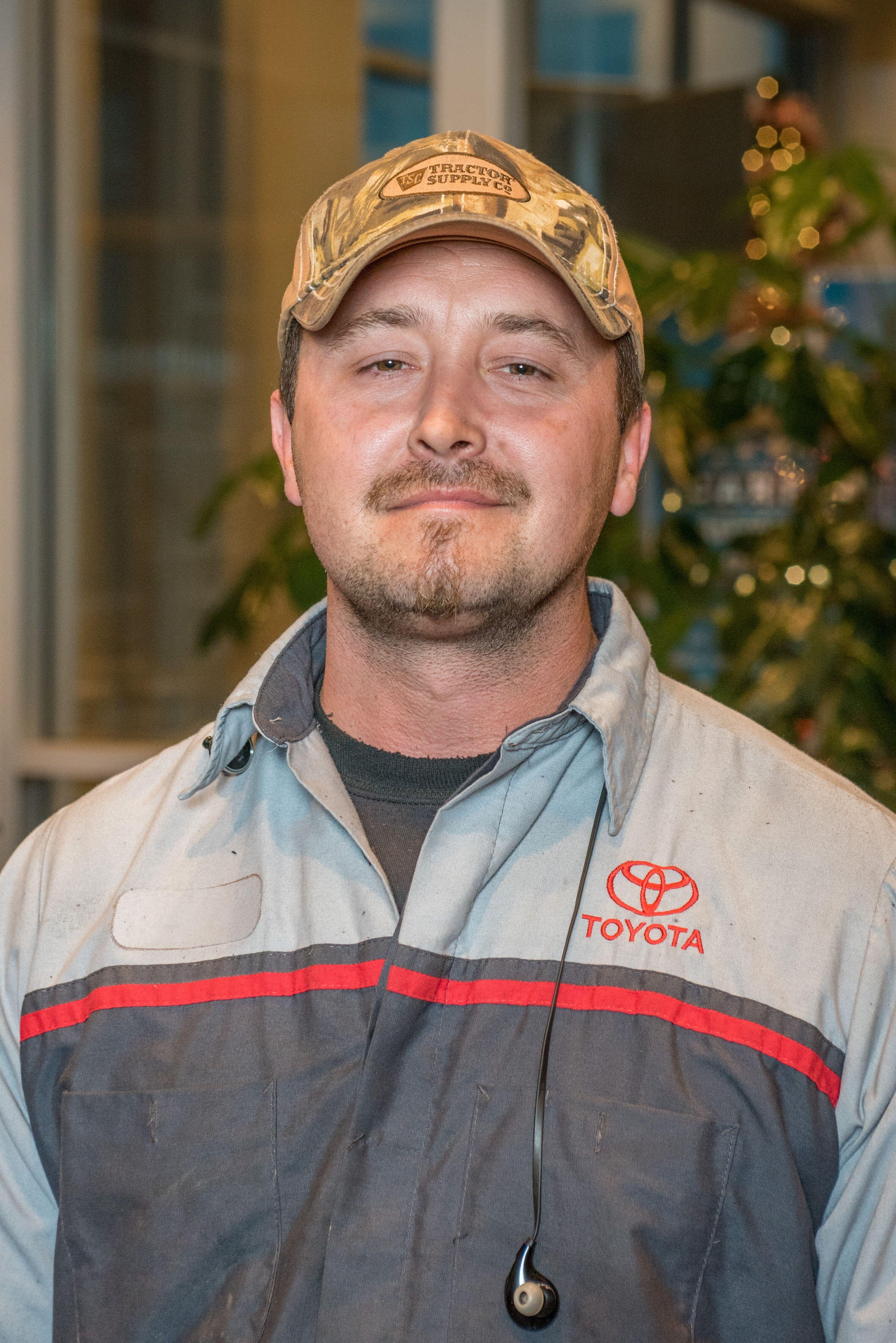 Paul Gibbs Bio Image