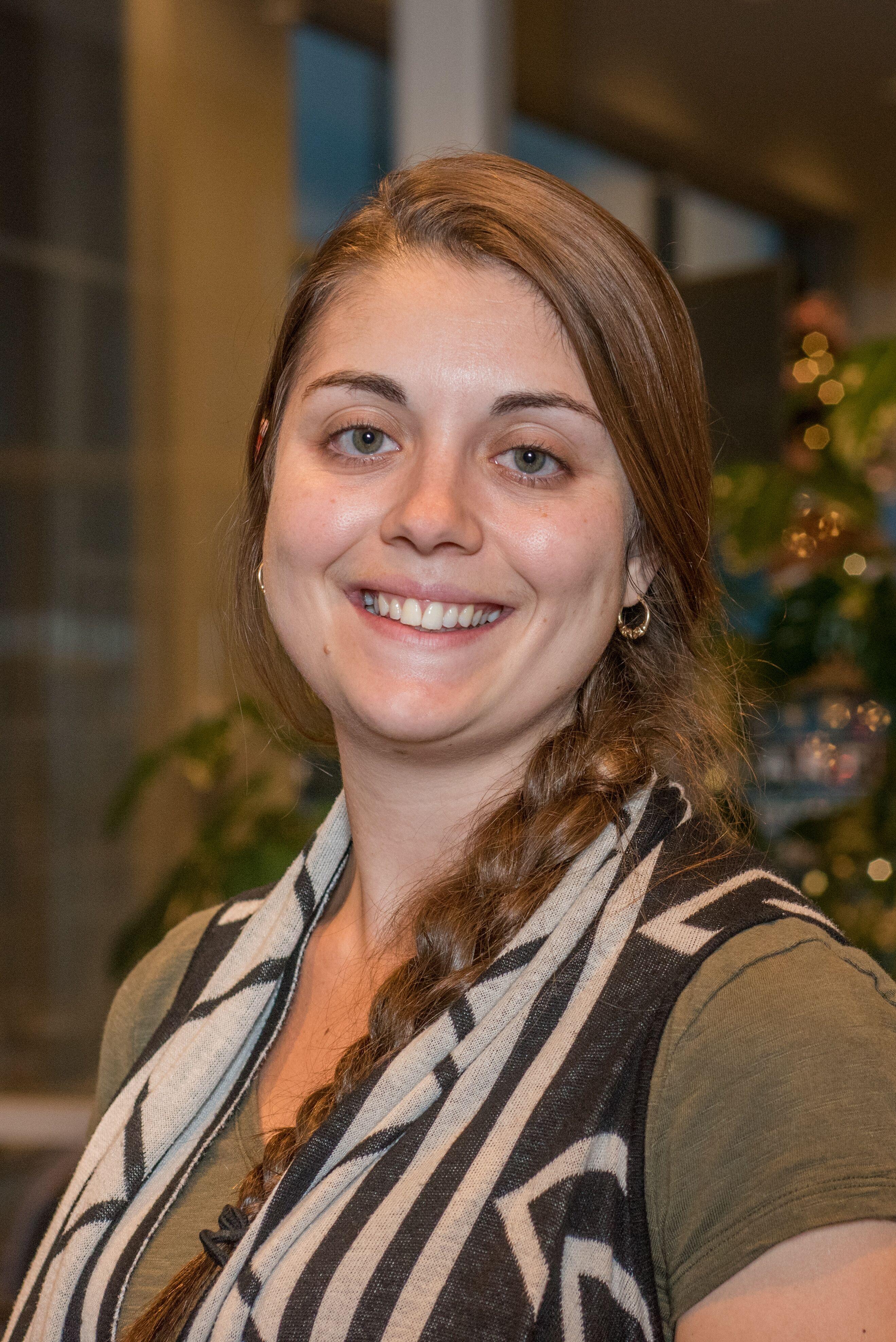 Amanda Hente Bio Image
