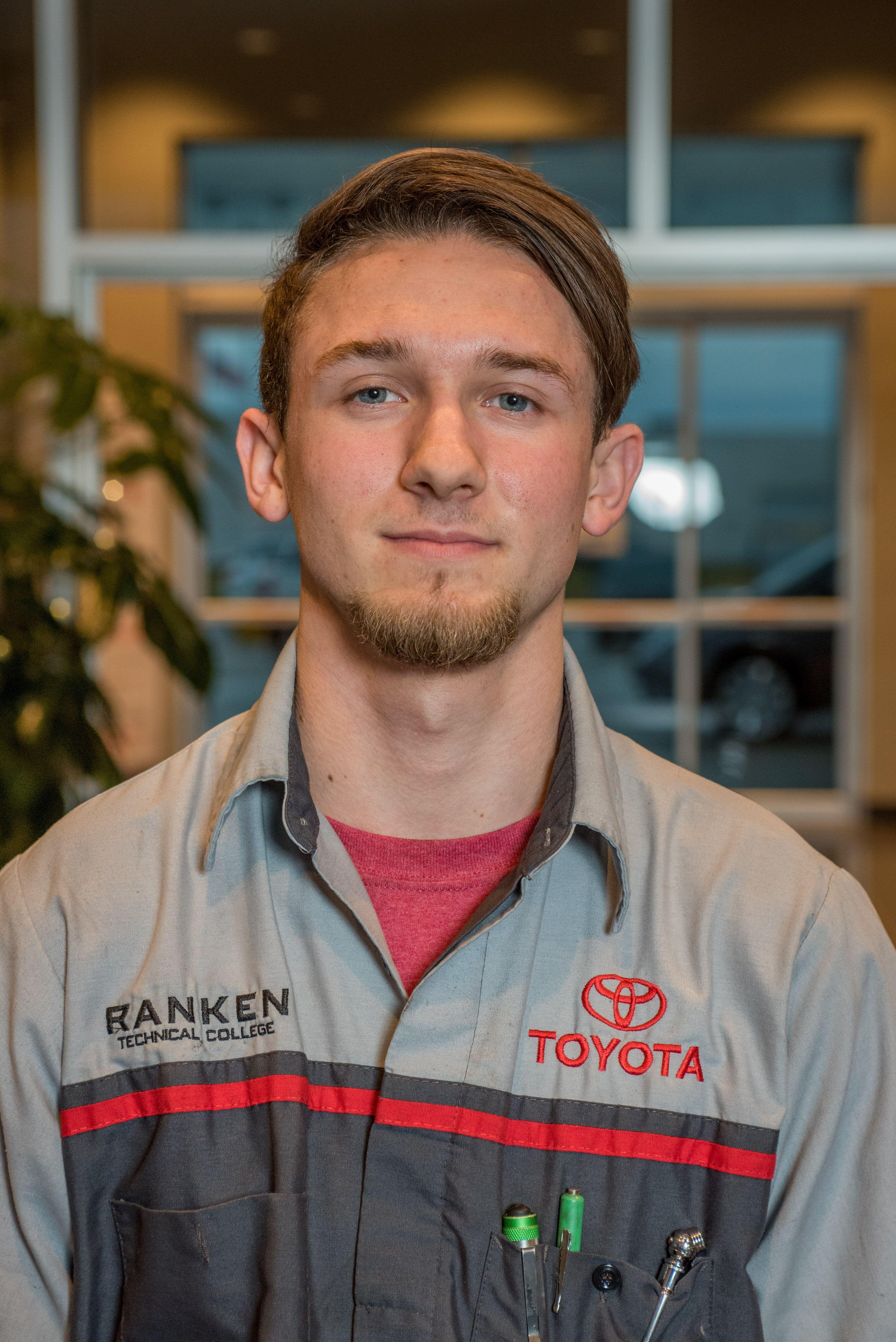 Owen Northcutt Bio Image