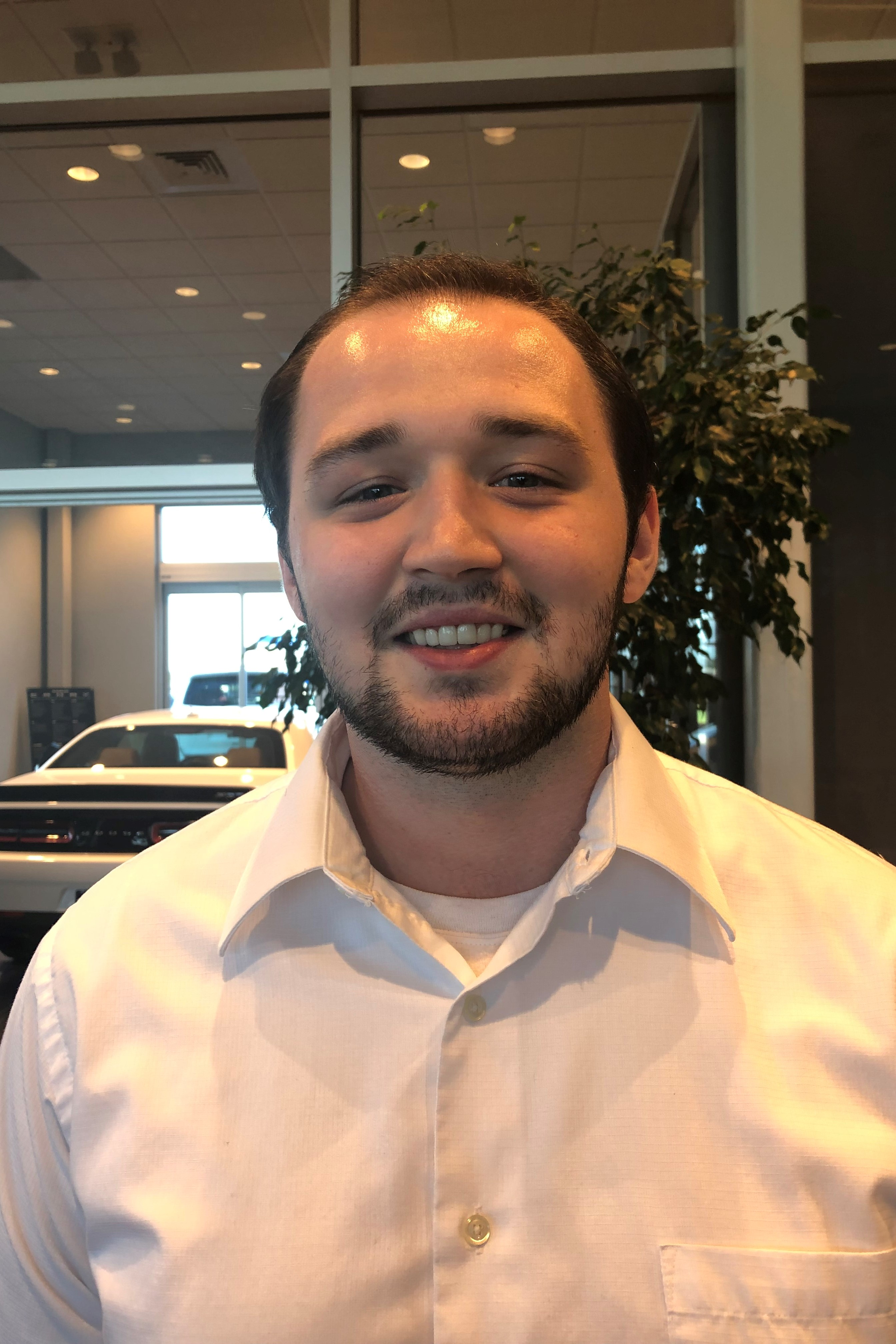 Lance Bryant Bio Image