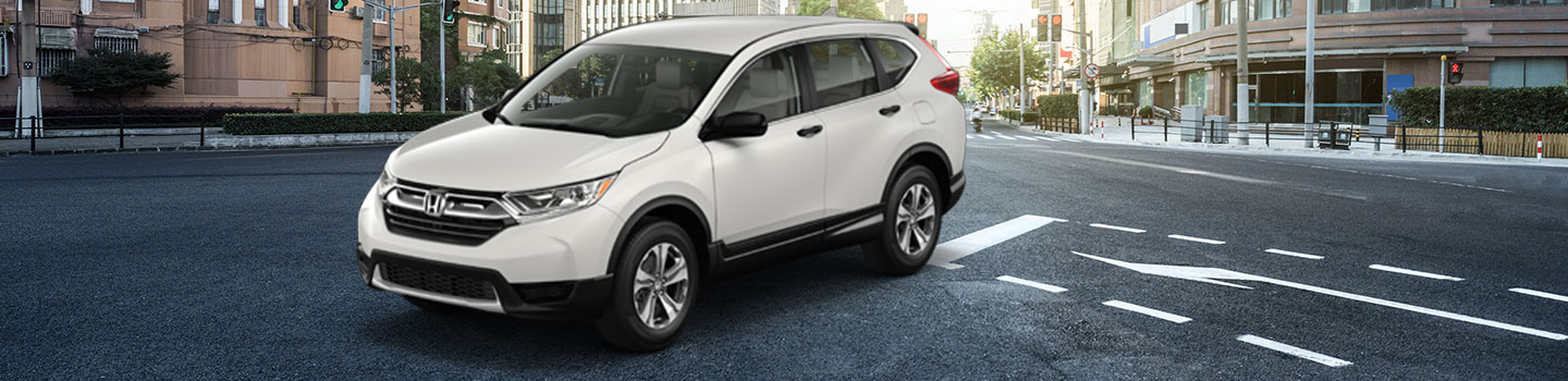 Find Your 2019 Honda CR-V In Cocoa, Florida, Near Cocoa Beach
