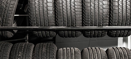 Mopar Tire Price Match Guarantee