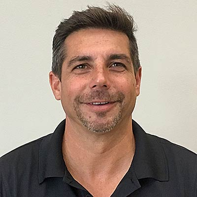 Michael Caraman Bio Image