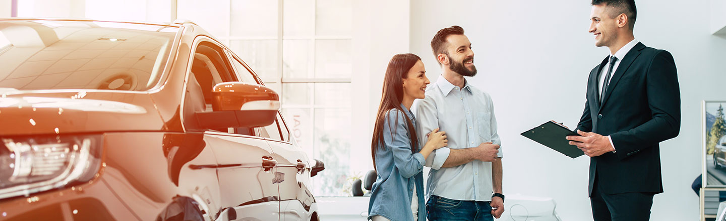 Apply For Used Car Loans and Financing In Seattle, Washington