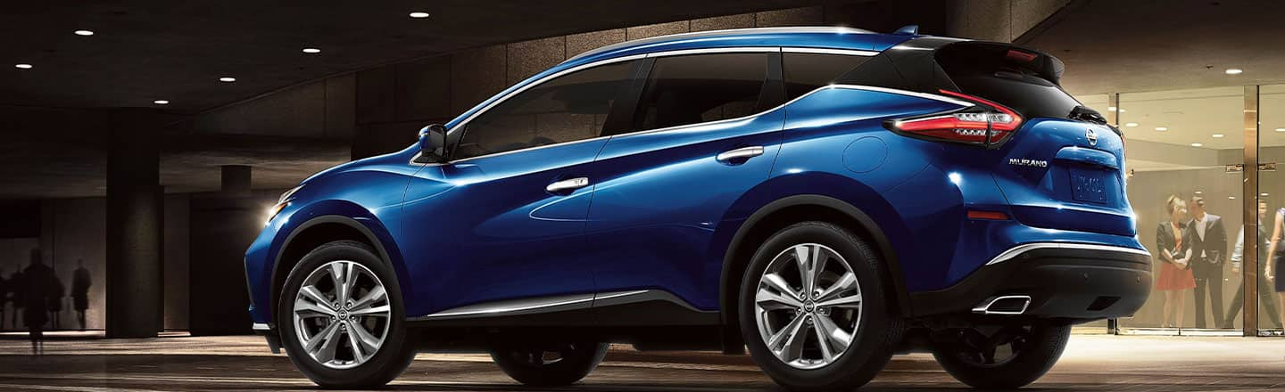 2020 Nissan Murano For Sale At Our Local Bloomington, IN Dealership