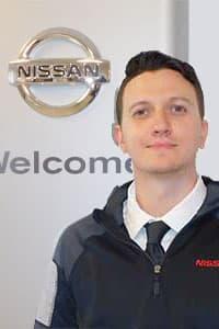 Nick Lawson Bio Image