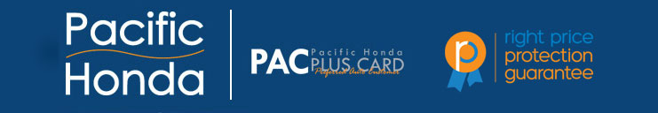 pacific honda plus card right price protection guarantee honda dealer near me