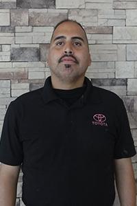 Julian Espinosa Bio Image
