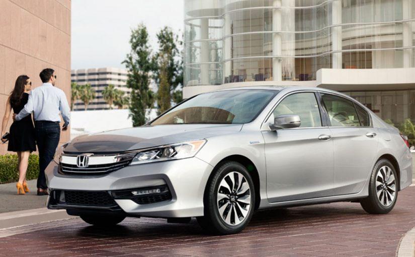 Go Green with a New Honda Car at Pacific Honda