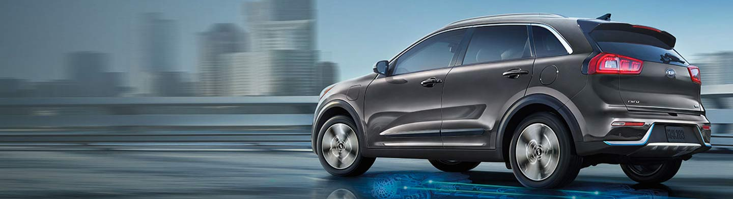2019 Kia Niro Hybrid in Bloomington, Indiana, near Indianapolis