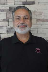 Francisco Martinez Bio Image