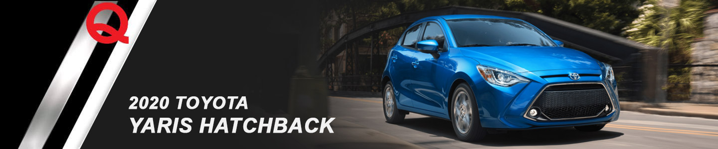 2020 Toyota Yaris Hatchback For Sale in Fergus Falls, Minnesota