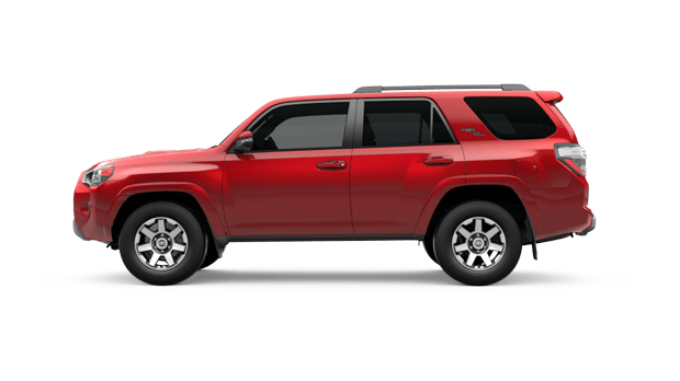 2020 Toyota 4Runner Off-Road Premium