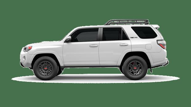 2020 Toyota 4Runner TRD Pro Edition