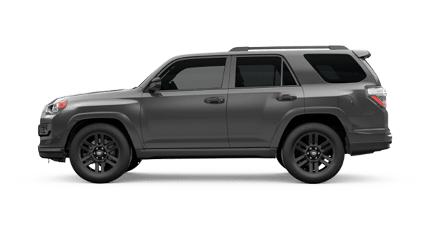 2020 Toyota 4Runner Nightshade Special Edition