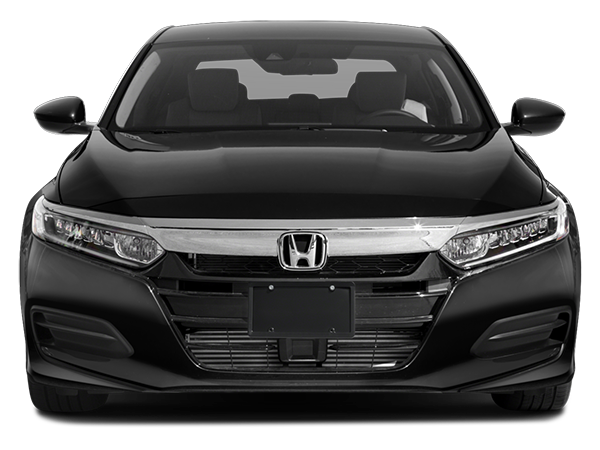 honda accord sedan front view