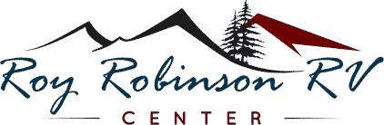 Roy Robinson RV logo