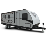 travel trailers