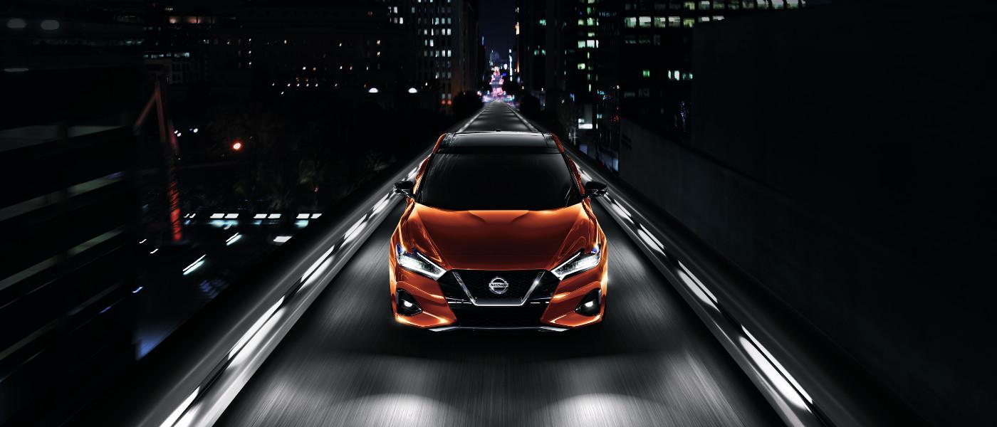 2020 Nissan Maxima S Vs Sv Vs Sl Vs Sr Vs Platinum Nissan Of Jefferson City