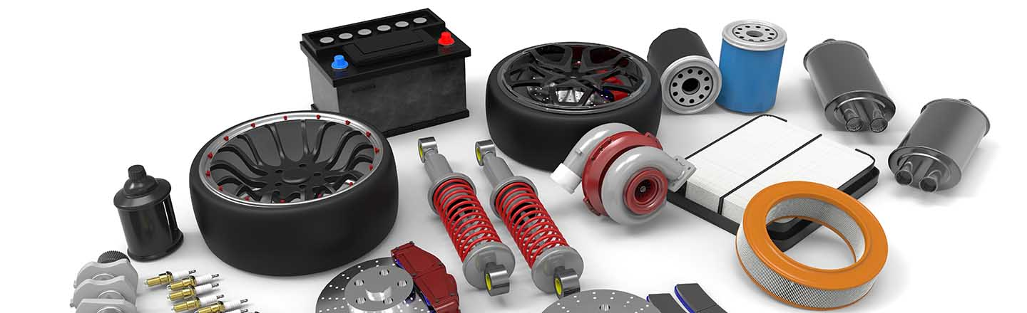 OEM Toyota Auto Parts and Fluids For Sale In Houston, Texas