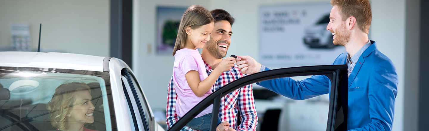 Automotive Financing At Fred Haas Toyota Country In Houston, Texas