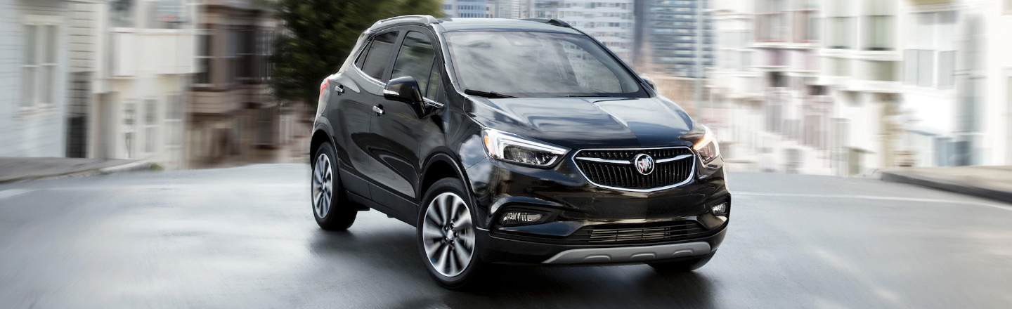 2020 Buick Encore For Sale In Petoskey, MI