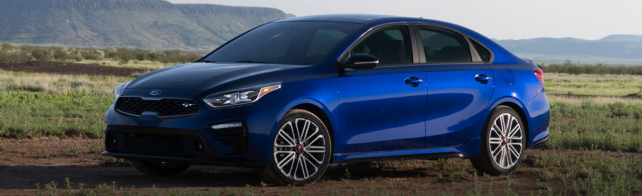 Discover Everything the 2020 Kia Forte Has to Offer in Gresham, OR