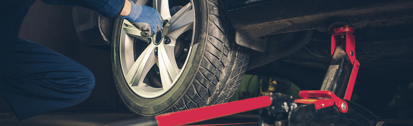 Our Fort Collins, CO, Nissan Dealer Caters To Your Car's Tire Needs