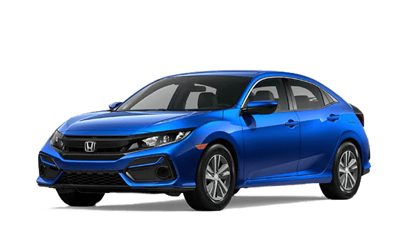 Honda Civic Hatchback LX