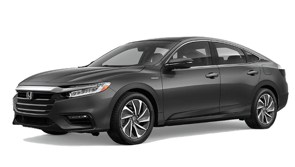 Honda Insight Touring