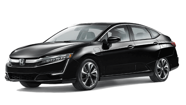 Honda Clarity Touring